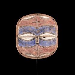 Masque Teke