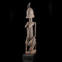Dogon ancestor figure