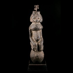 Dogon Tellem figure