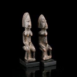 Dogon ancestors couple
