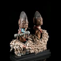 Yoruba Ibeji Ere Ibeji twin...