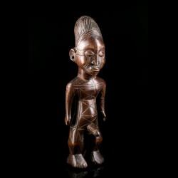 Statue Mangbetu - VENDU
