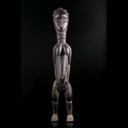 Statue africaine Minsereh...
