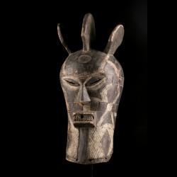 Masque Songye-Tempa - VENDU