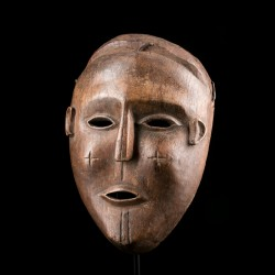 Masque Lovale