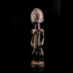 Statue d'ancêtre Tabwa...