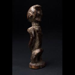 Figure Mikisi - Luba - RDC Zaire