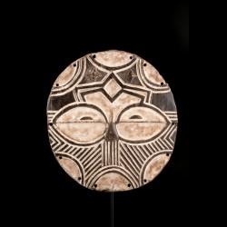 Kidumu Tsaye Teke Mask -...