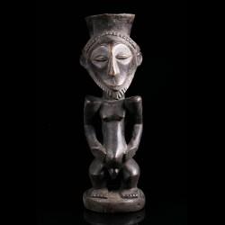 Statue cultuelle Kusu