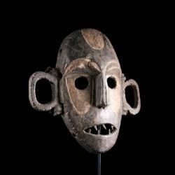 Masque africain Pongdudu...