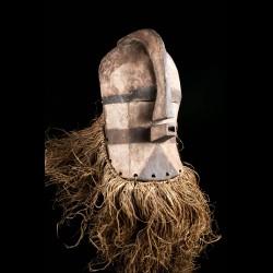 Masque africain Kifwebe -...