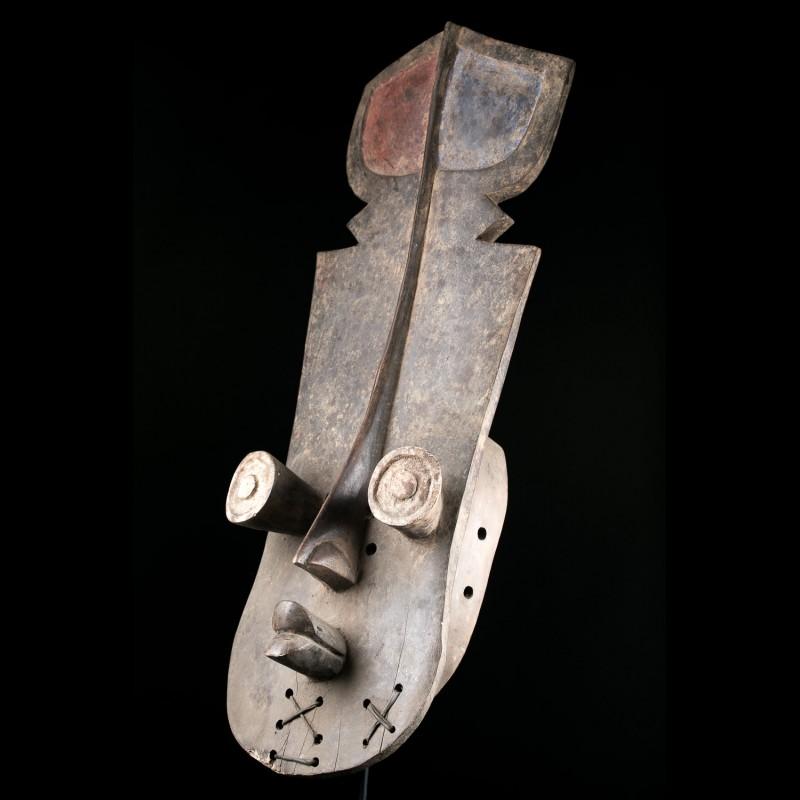 Facial mask - Grebo Krou - Liberia - SOLD