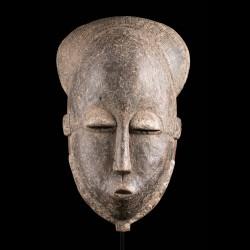Masque africain Mblo...