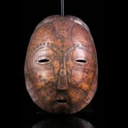 Nkulu tortoise mask - Lega...