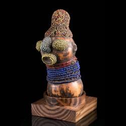 Fertility Doll - Nyamwezi -...