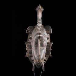 Kpeliye mask - Senufo - Ivory Coast