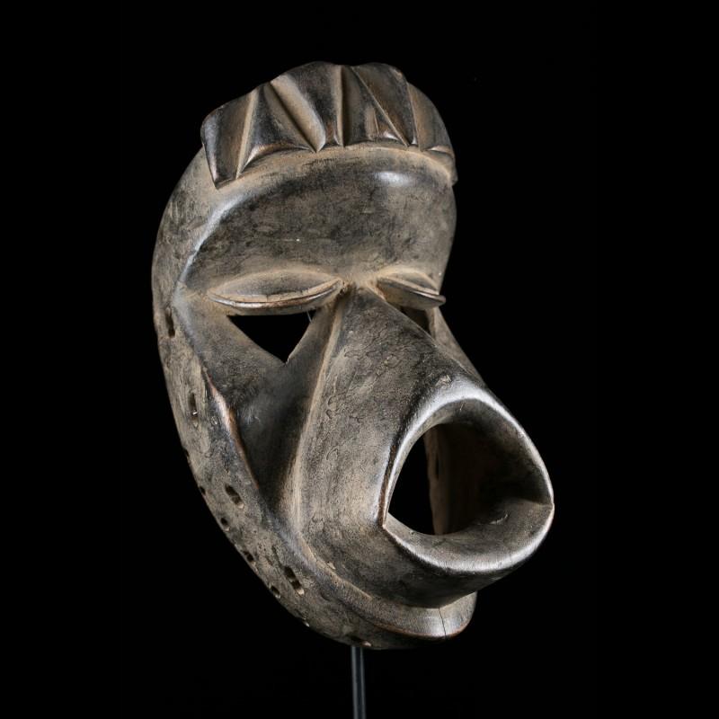 Masque Africain Kagle