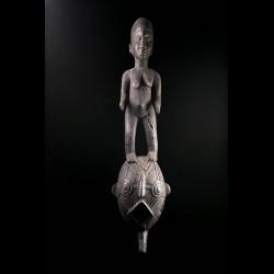 Masque Karan Wemba Mossi