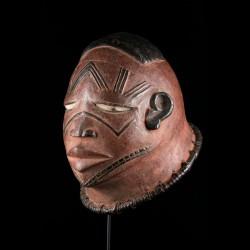 Lipiko mask - Makonde - Tanzania