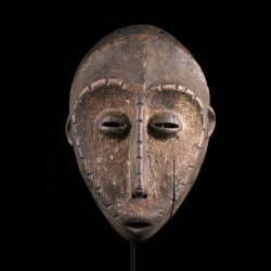 Masque africain Muminia...