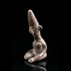 Statuette d'ancêtre du...