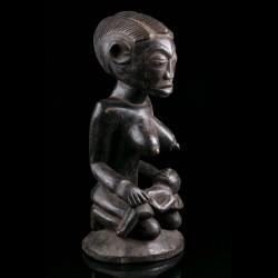 Statue de maternité - Luba...