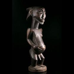 Grande statue africaine...