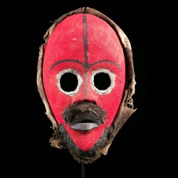 Masque de feu Zakpai - Dan...