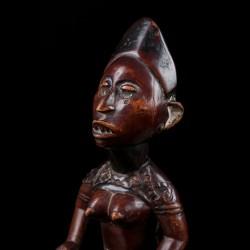 Tiny Phemba maternity - Kongo Yombe - Congo