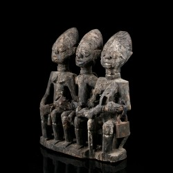 Fertility figure - Ashanti - Ghana