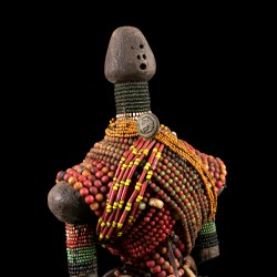 Fertility doll - Namji - Cameroon - SOLD