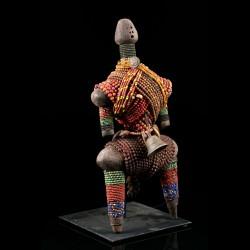 Fertility doll - Namji - Cameroon - SOLD