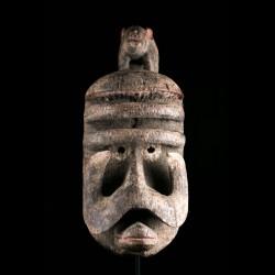 Gle Warrior mask - Bete -...