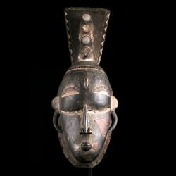 Authentique masque africain...