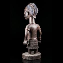 Female figure - Yoruba - Nigeria