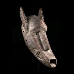 Suruku mask of the Koré -...