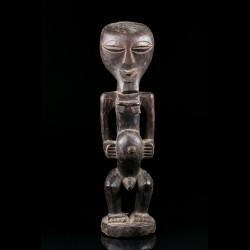Nkisi fetish figure - Songye - Congo