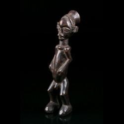 Yiteke figure - Yaka - Congo