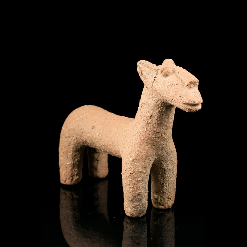Mythic animal - Djenne - Mali