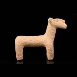 Mythic animal - Djenne - Mali