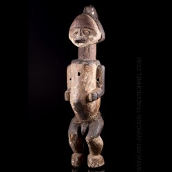 Reliquary figure - Kota...