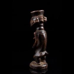 Figure - Kusu - Congo