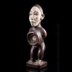 Authentique statue fétiche...