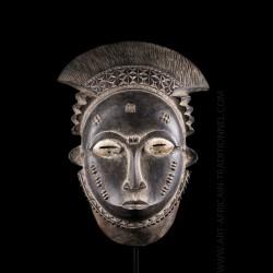 Mblo mask Baulé - SOLD OUT
