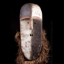Grand masque facial Adouma...