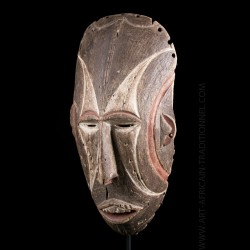 Agbogo mask - Igbo / Ibo -...