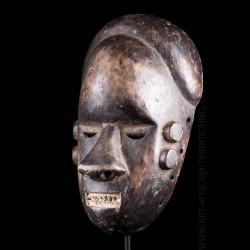 Sakwibuku tribal mask -...
