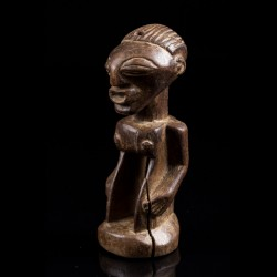 Divination oracle Kashekesheke - Songye - Congo