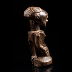 Divination oracle Kashekesheke - Songye - Congo