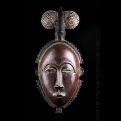 Masque Baoulé - SOLD OUT